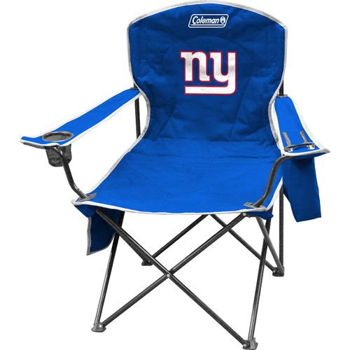 Coleman® New York Giants Cooler Quad Chair - view number 1