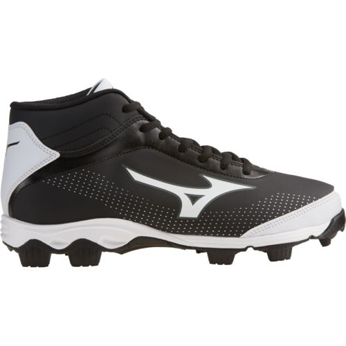 Mizuno™ Kids' 9-Spike Franchise 7 Baseball Cleats