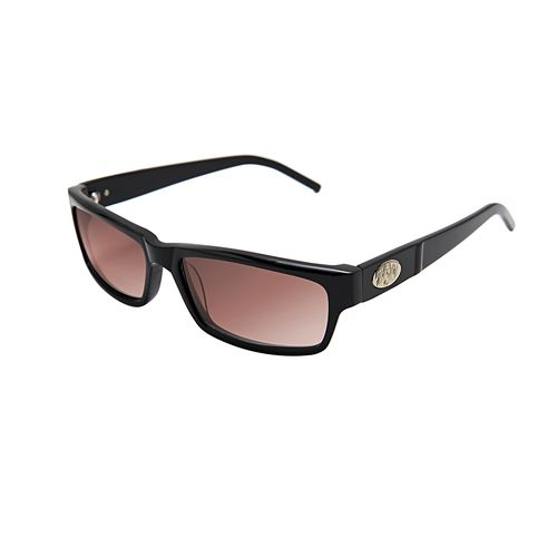 AES Optics Men's Texas Christian University Alumni Series Cambridge Polarized Sunglasses