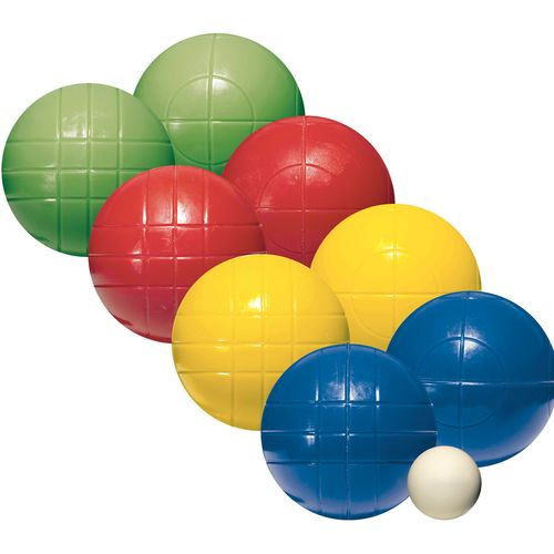 Franklin Sports Intermediate Bocce Ball Set