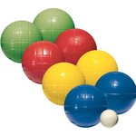Franklin Sports Intermediate Bocce Ball Set - view number 1