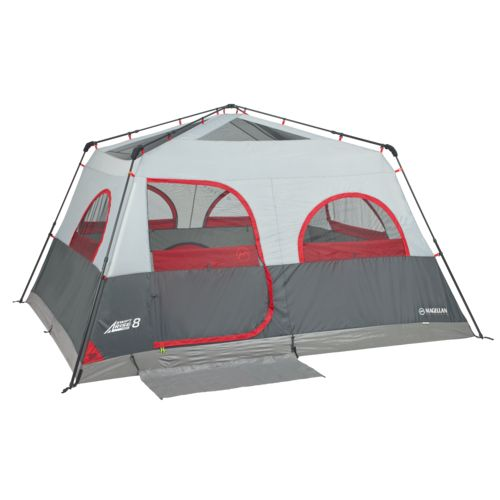 Magellan Outdoors SwiftRise Instant 8 Person Cabin Tent - view number 6