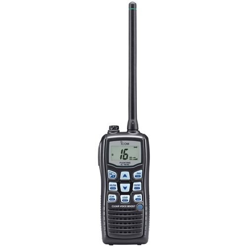 Icom Floating Handheld Marine Radio