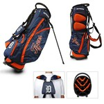 Team Golf Detroit Tigers Fairway 14-Way Golf Stand Bag - view number 1