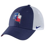 Nike Adults' Texas Rangers Heritage86 Dri-FIT Mix Cap