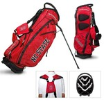 Team Golf North Carolina State University Fairway Stand Golf Bag - view number 1
