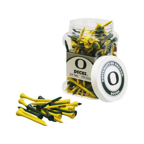 Team Golf University of Oregon Tees 175-Pack
