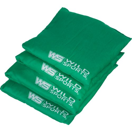 Wild Sports Tailgate Toss XL Regulation Beanbags 4-Pack - view number 1