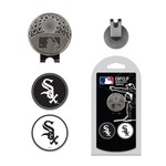 Team Golf Chicago White Sox Marker Cap Clip - view number 1