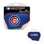 Team Golf Chicago Cubs Blade Putter Cover - view number 1