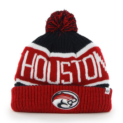 '47 Adults' University of Houston Calgary Knit Cap