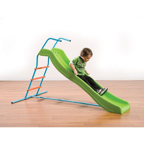 Pure Fun Kids' 6 ft Wavy Slide - view number 3