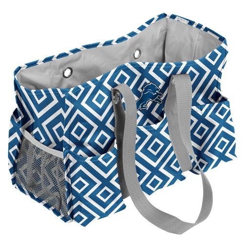 Logo™ Detroit Lions DD Junior Caddy Tote Bag