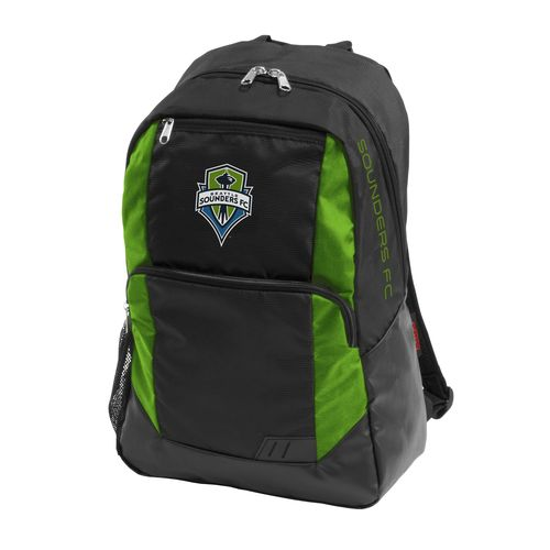 Logo™ Seattle Sounders Closer Backpack - view number 1
