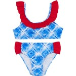Org Kids Girls' Boxing Day 2-Piece Bikini Swimsuit