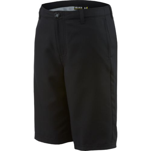 Under Armour™ Boys' Medal Play Golf Short