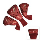 Team Golf Arizona Coyotes Contour Sock Head Covers 3-Pack - view number 1