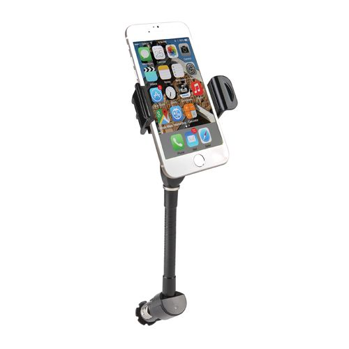 itek™ Universal Car Mount with USB Charger