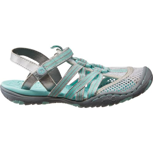 Jambu Girls' Rhea Open Back Sport Sandals