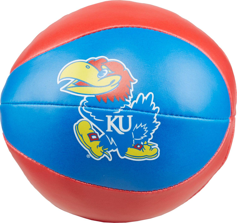 """Rawlings® University of Kansas Free Throw 4"""" Softee"""