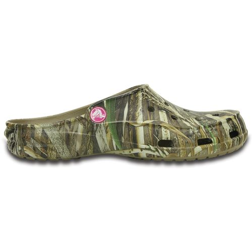 Crocs™ Women's Freesail Realtree Xtra® Mule Clogs