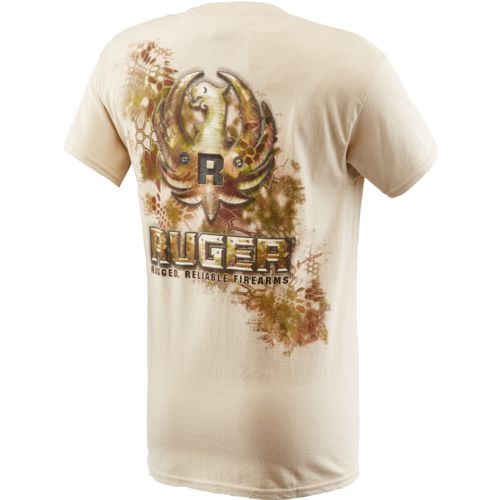 Ruger® Men's Kryptek Metalsmith Short Sleeve T-shirt