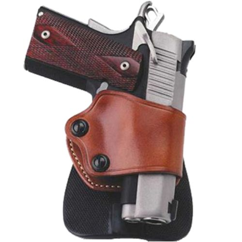 Galco Yaqui GLOCK 20/21/29/30 and Taurus PT 145 Paddle Holster - view number 1