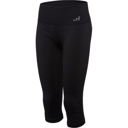 Display product reviews for BCG Women's Seamless Training Capri Pant