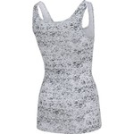 BCG Women's Slub Print Baby Rib Tank Top - view number 2