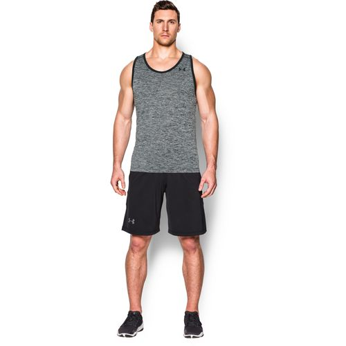 Under Armour Men's UA Tech Tank Top - view number 4