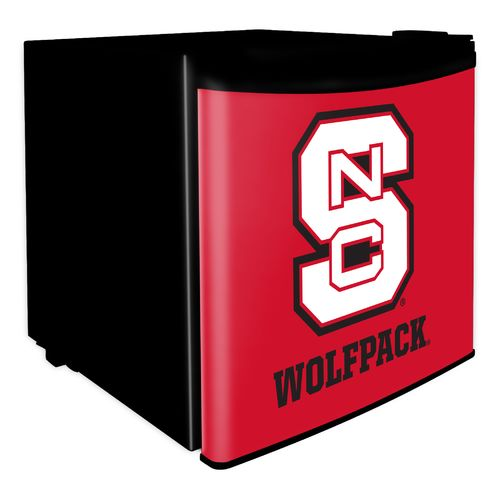 Boelter Brands North Carolina State University 1.7 cu. ft. Dorm Room Refrigerator - view number 1