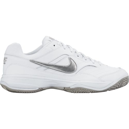 Nike Womens Court Lite Tennis Shoes  view number