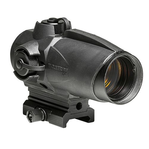 Sightmark Wolverine 1 x 28 FSR Red-Dot Sight - view number 2