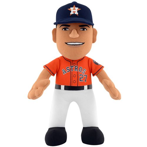 "Bleacher Creatures™ Houston Astros José Altuve #27 9"" Plush Figure"