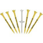 "Zero Friction Tour 3-1/4"" 3-Prong Golf Tees 30-Pack"