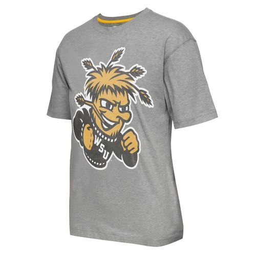 Colosseum Athletics Men's Wichita State University Colossal T-shirt