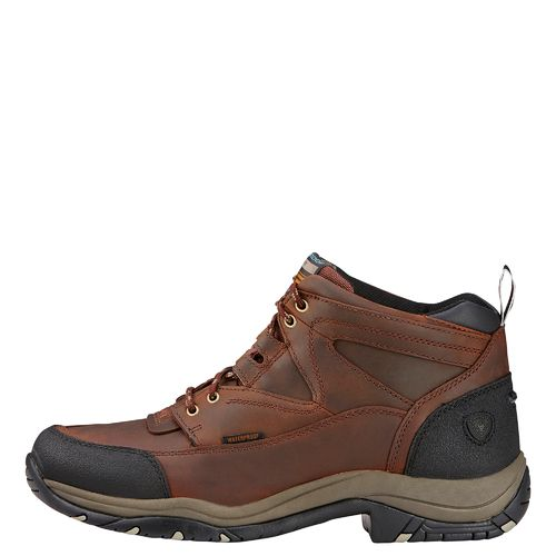 Ariat Men's Terrain H2O Boots - view number 1