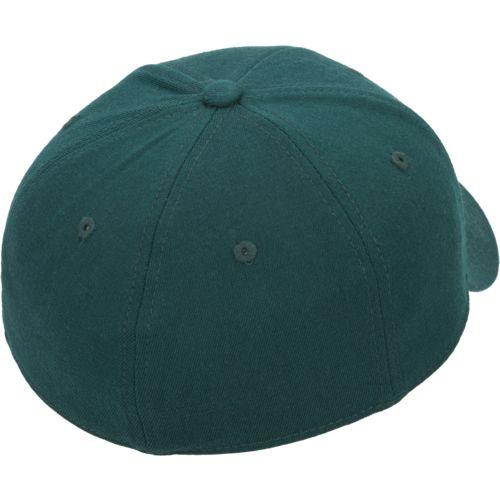 Top of the World Adults' Tulane University Premium Collection Memory Fit™ Cap - view number 2