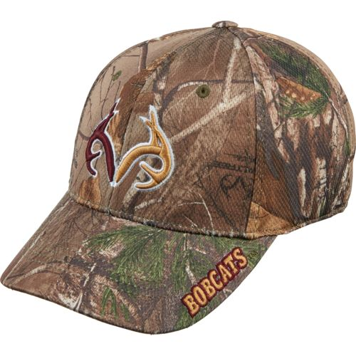 Top of the World Adults' Texas State University XTRA RTXB1 Cap