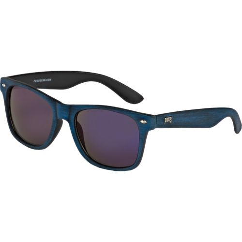 Display product reviews for PUGS Elite Series Casual Wayfarer Sunglasses