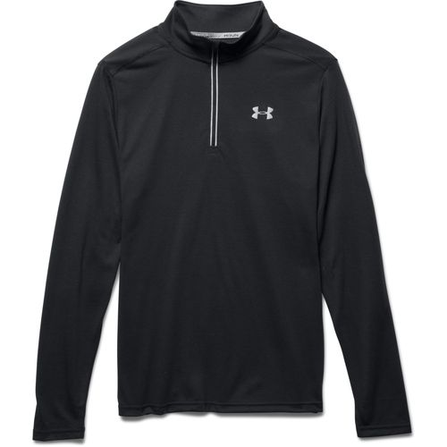 Under Armour Men's Streaker 1/4 Zip Running Top - view number 3
