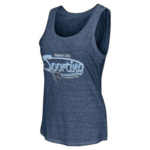 Touch by Alyssa Milano Women's MLS Playoff Tank Top