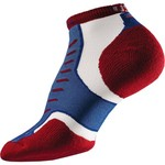 Thorlos Men's Experia USA Micro Mini-Crew Socks