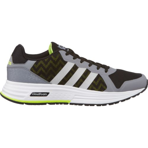 adidas™ Men's Cloudfoam Flyer Running Shoes