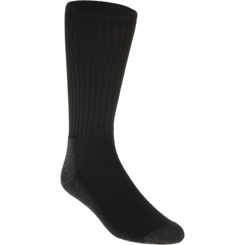 Brazos® Men's Crew Work Socks 3-Pack