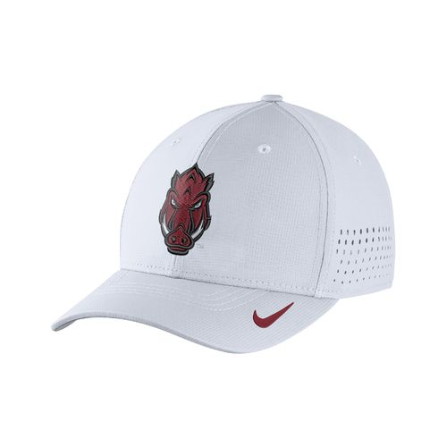 Nike Men's University of Arkansas Classic99 Swoosh Flex