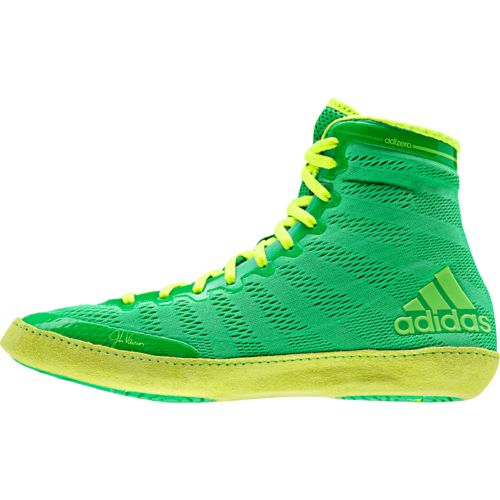adidas™ Men's adizero™ Varner Wrestling Shoes