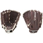 "Mizuno Women's Franchise 12.5"" Fast-Pitch Softball Glove Left-handed"