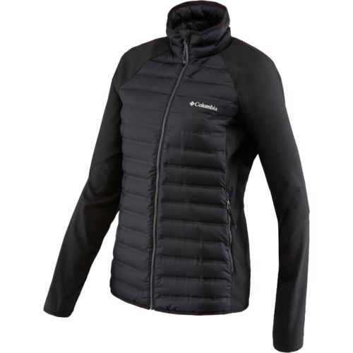 Columbia Sportswear Women's Flash Forward Hybrid Jacket