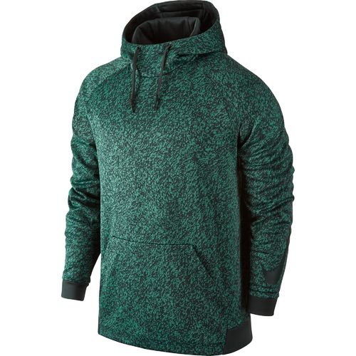 Nike Men's Therma PO Grind Up Fleece Hoodie